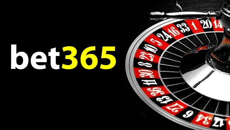 DIe 5 wichtigsten Gründe bei bet365 zu spielen