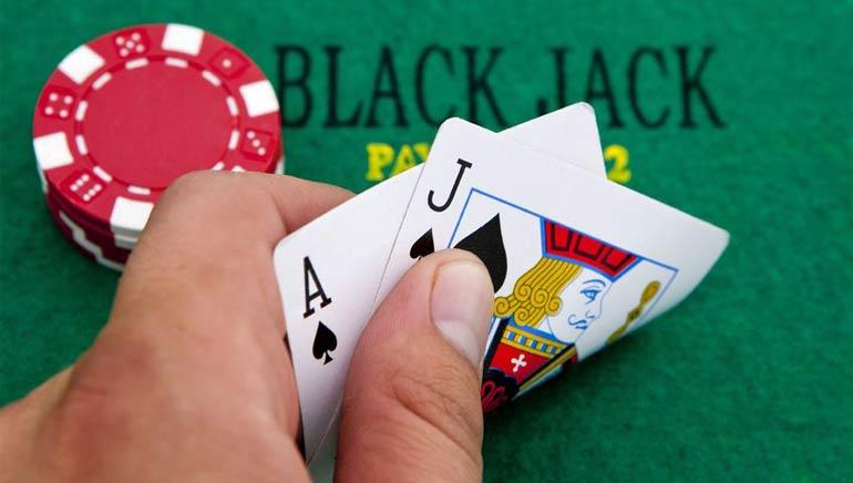 Echtgeld Blackjack