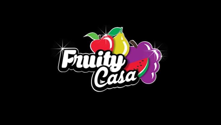 Mit den Willkommensangeboten von Fruity Casa kommen Sie in Festtagsstimmung