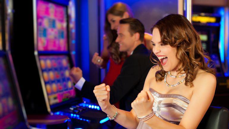 Die Besten der Besten: Top Casino-Spiele