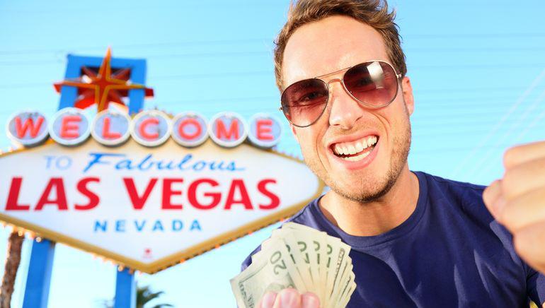 Gewinnen Sie einen unvergesslichen Las Vegas Urlaub bei All Slots