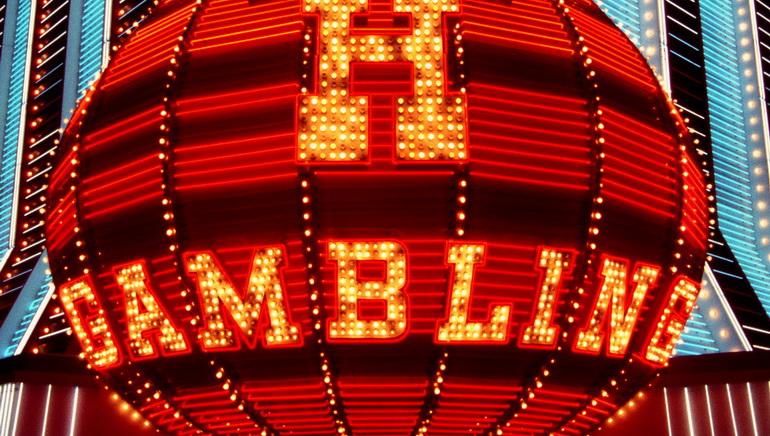 Einführung in das Online-Glücksspiel