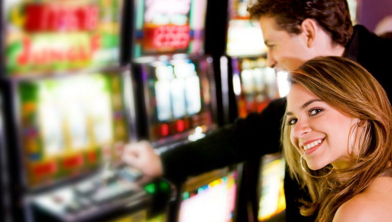 Echtgeld Spielautomaten