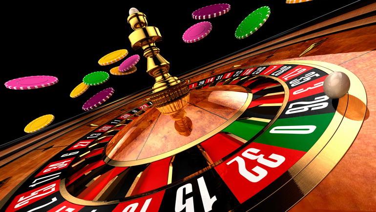 Kostenloses Online Roulette