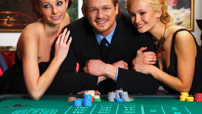 Exklusive Casino Boni