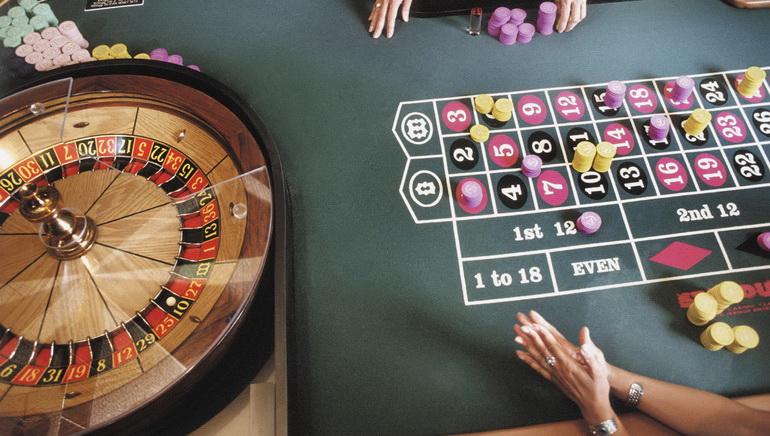 Echtgeld Online Roulette
