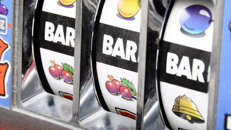 Online-Spielautomaten