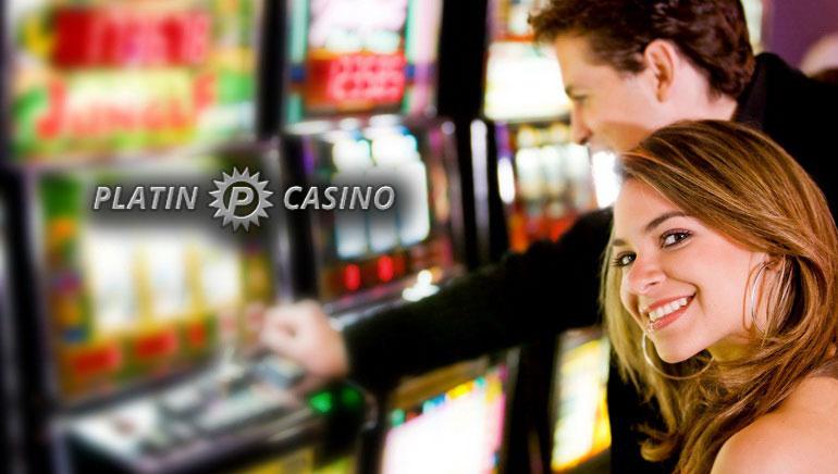 Bereiten Sie sich auf eine Prime Spieleerfahrung im Platin Casino vor