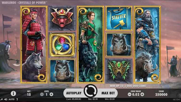 Rich Casino stockt Spielesammlung für Spieler auf