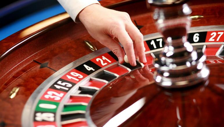 Online-Casinos - Grundlegende Informationen